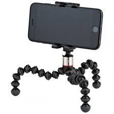 <b>Joby GripTight One</b> Gorillapod Stand for SmartPhone   Ted's Cameras