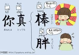 中国 語 発音
