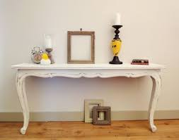 half table for hallway. View In Gallery Half Table For Hallway F