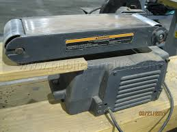 craftsman belt and disc sander. #543539 - craftsman belt / disc sander and