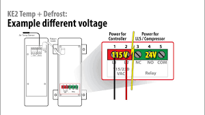 walk in freezer wiring diagram heatcraft refrigeration products heatcraft walk in freezer wiring diagram at Heatcraft Refrigeration Wiring Diagrams