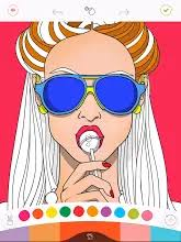 Colorfy Coloring Book For Adults Free Apps On Google Play