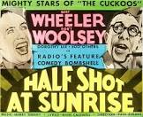 Del Lord Half Shot at Sunrise Movie