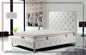 Alluring 60 Bed Head Rest Design Inspiration Of Fabric Double Bed