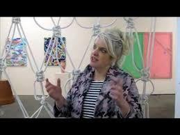 Folklore Contemporain - Interview Laura Aldridge - SWG3 Gallery ...