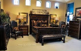 Bedroom Mediterranean Style Furniture On In Elegant Spanish With Regard To  ...