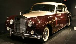 Rolls Royce Phantom V Cars