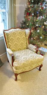 room chair fabric reupholstering cool reupholster  chairbefore