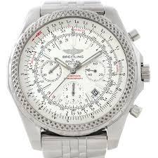 breitling bentley motors chronograph mens watch a25362 7375 breitling bentley motors chronograph mens watch a25362 swisswatchexpo