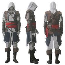 Assassins Creed Costume Pattern Amazing Assassin'S Creed Iv 48 Black Flag Edward Kenway Cosplay Costume Whole