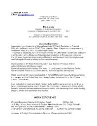 Sample Resume Head Softball Coach Resume Exle The Iqchallenged Digital  Rights Management Resume Sample Resume For