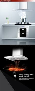 Hot Sale Kitchen Hood For Home Cooking Extractor Hood Kitchen - Kitchen hoods for sale