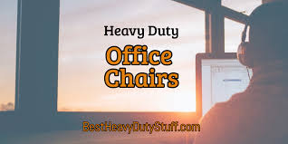 computer chairs for heavy people. Best Heavy Duty Office Chairs For Big People - Reviews Computer F