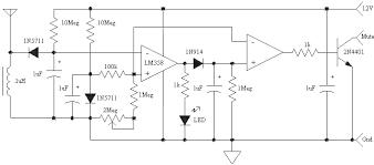 cell phone helper schematic