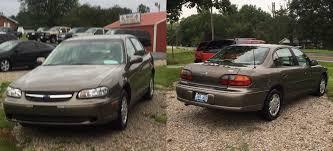 All Chevy chevy 2001 : 2001 Chevy Malibu - Martin's Motor Vehicle Sales, Inc.
