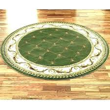 round kitchen rugs rug target best area home depot circle