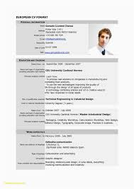 Us Resume Template Resume Layout Design Free Download Free Sample
