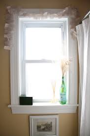Modern Bathroom Window Curtains Bathroom Accessories  Koonlo - Decorative glass windows for bathrooms
