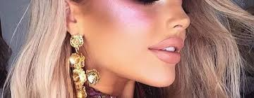 going to coaca festival try this beautiful 55 makeup ideas