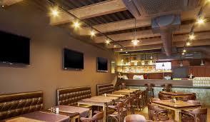 commercial restaurant lighting. fixtures light restaurant track lighting commercial a