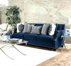 navy blue furniture living room. Perfect Living Blue  And Navy Blue Furniture Living Room