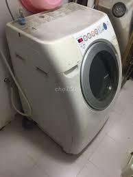Máy giặt National 8kg sấy 6kg - 85621964