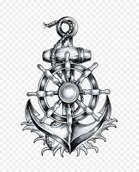пин от пользователя ксанка на доске пираты татуировки с якорем