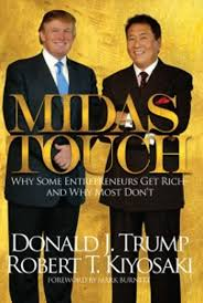 Image result for Trump Midas image