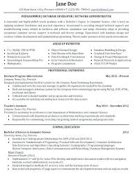 sample computer programmer resume php developer experience resume programming resume examples computer