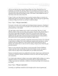 experience essay sample life experience essay sample