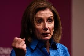 U.S. Speaker Pelosi: Capitalism has not served our economy as well as it  could | Reuters