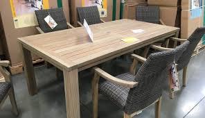 play modern piece plastic wooden chairs kmart century baby table garden costco outdoor bunningid