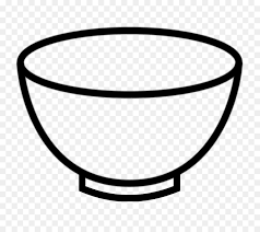 bowl of cereal clipart. Brilliant Clipart Bowl Breakfast Cereal Clip Art  Bowl Inside Of Cereal Clipart L