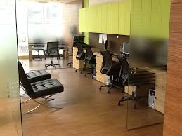 office in small space. beautiful small space to rent fully furnished office for in jasola
