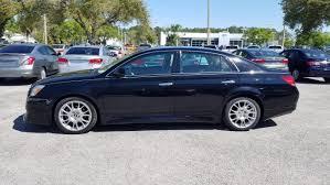 2007 Toyota Avalon XLS Gainesville FL