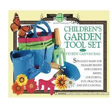 childrens garden tools set. Children\u0027s Garden Tool Kit Childrens Tools Set N
