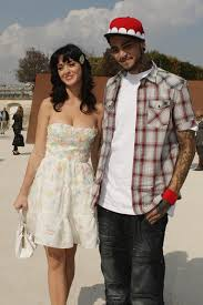 Katy Perry, Travis McCoy - Travis McCoy Photos - Christian Dior - Paris  Fashion Week- Spring/Summer '09 - Zimbio