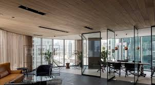 Image Plan Dubai Industrial Design Interior Design Koa Office Design Tzed Freshomecom Tzed Architects Office Space For Koa Challenges Conventional