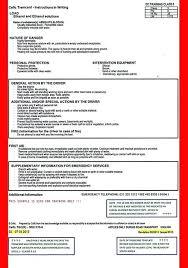 Emergency Card Template Kids Id Card Template Personalised Medical Emergency Free
