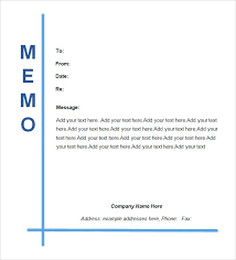 Memo Template Word Extraordinary Memo Letter Format Free M Template Sample Example Templates For Word