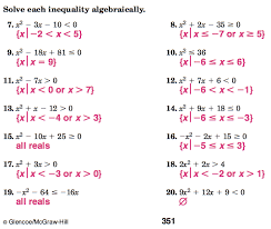 solving quadratic equations by factoring worksheet answers 5 3 3 8 skills practice solving systems of equations using inverse