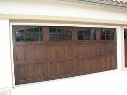wood double garage door. CUSTOM WOOD DOORS - Shores Redondo Double Wood Garage Door Dyer\u0027s Doors