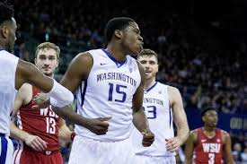 Are The Uw Huskies Ncaa Tournament Bound Some Say Yes Others Not