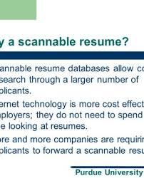 Importance Of A Resume Importance Of A Resume Importance Of A Resume