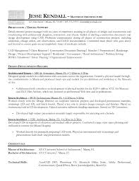 Project Manager Objective Resume Resume Solution Architect Pics