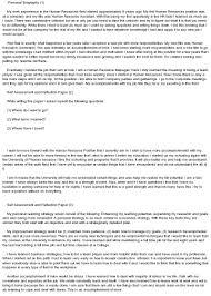 nutrition self assessment essay examples assignment secure  transportation options minnesota gov