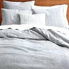 gray duvet cover queen dark grey linen duvet covers bed gray cover queen with regard to gray duvet cover queen