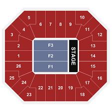 Freedom Hall Civic Center Johnson City Tickets Schedule