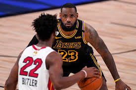 Los Angeles Lakers vs Miami Heat Game 5 FREE LIVE STREAM (10/9/2020) | NBA  Finals score updates, odds, time, TV channel, how to watch online -  oregonlive.com