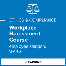 Spanish language sexual harassment prevention training